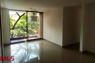 Apartamento en venta en Estadio de 3 alcoba