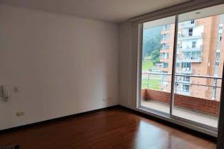 Apartamento en venta en Chapinero Alto, 68m²