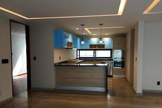 Desarrollo inmobiliario, Poe 221, Departamentos en venta en Polanco 161m²