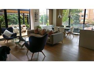 Apartamento en venta en Santa Bárbara Occidental de 3 hab. con Gimnasio...
