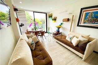 Apartamento en venta en Santa Paula, 80m² con Bbq...