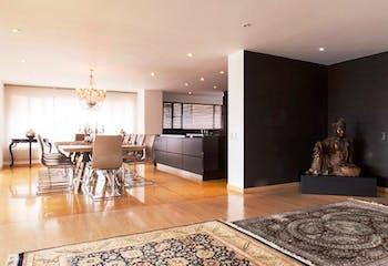Apartamento en venta en Rosales con acceso a Piscina