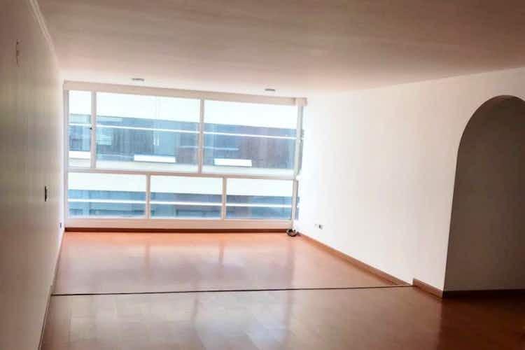 Portada Apartamento En Venta En Bogota Chico Reservado- 3 alcobas