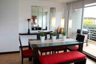 Proyecto de Vivienda, Hacienda Alcala Sauce, Apartamentos en venta en Serrezuela 107m²