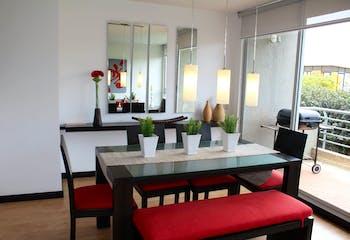 Proyecto nuevo en Hacienda Alcala Sauce, Apartamentos nuevos en Serrezuela con 3 habitaciones