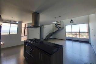 Apartamento en venta en Rionegro de 3 alcobas