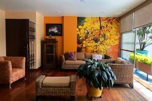 Pent-house, Departamento en venta en Polanco 225m²
