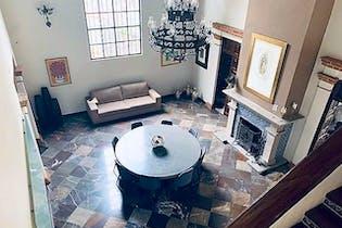 Casa en venta en San Angel de 6 recámaras