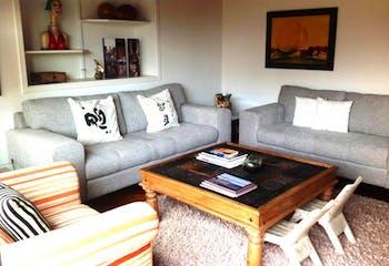 Apartamento en venta en Rincón Del Chicó de 4 habitaciones