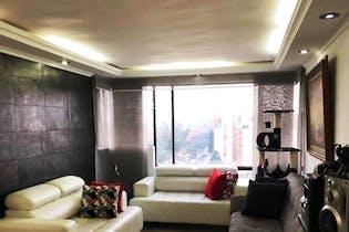 Apartamento En Venta En Bogota Ciudad Salitre, con 3 alcobas.