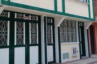 Casa en venta en Tejar de 7 alcobas