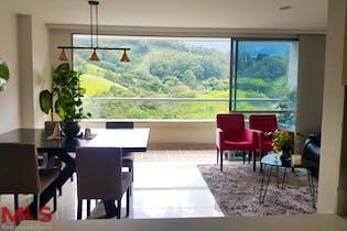 Prestige, Apartamento en venta en El Trapiche 107m² con Zonas húmedas...