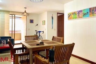 Manantial, Apartamento en venta en Otraparte de 3 habitaciones