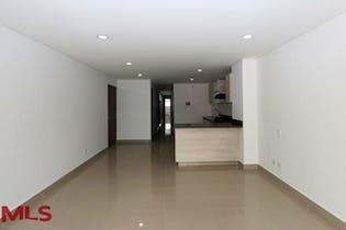 Apartamento en venta en Calasanz de 110m²