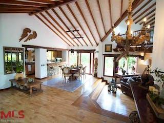 Mirador Del Retiro, casa en venta en El Carmen, El Retiro