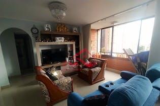 Apartamento en venta en Palmas de 3 alcobas
