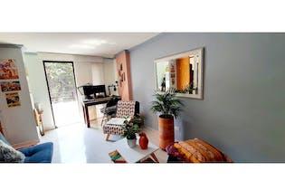 Apartamento en venta en Itagüí con Balcón...