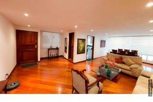 Apartamento en venta en Santa Bárbara Occidental de cuatro habitaciones