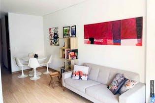 Apartamento en venta en Santa Barbara Occidental de 1 hab. con Gimnasio...