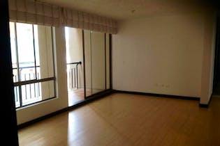 Apartamento en venta en El Pino, Suba de 3 hab.
