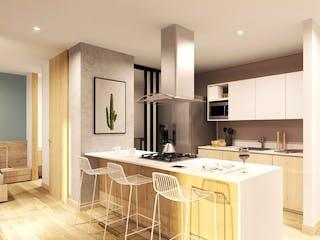 Slow, apartamentos sobre planos en El Retiro, El Retiro