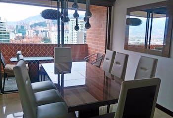 La Aguacatala, Medellín