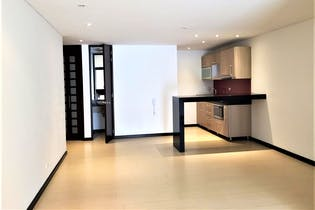 Apartamento en venta en Santa Paula de 1 hab. con Bbq...