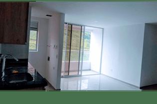 Apartamento en venta en Sabaneta, 65m² con Balcón...
