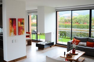Vivienda nueva, Casa s en Cajica Oikos Savanna, Casas en venta en Casco Urbano Cajicá con 114m²