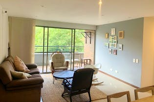 Apartamento en venta en El Campestre con acceso a Piscina