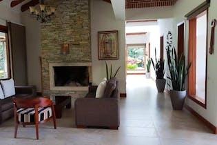 Casa en venta en Quirama de 3 hab.