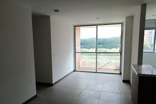 Apartamento en venta en El Porvenir 58m²