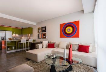 Equilibrium, Apartamentos en venta en San Martín de 1-2 hab.