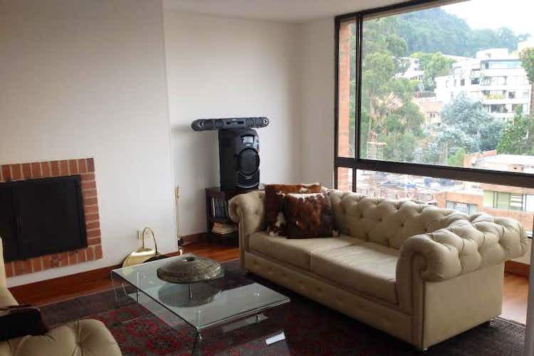 Portada Apartamento En Arriendo/venta En Bogota Rosales