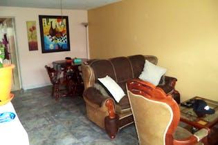 Casa en venta en Villa Luz con Solarium...