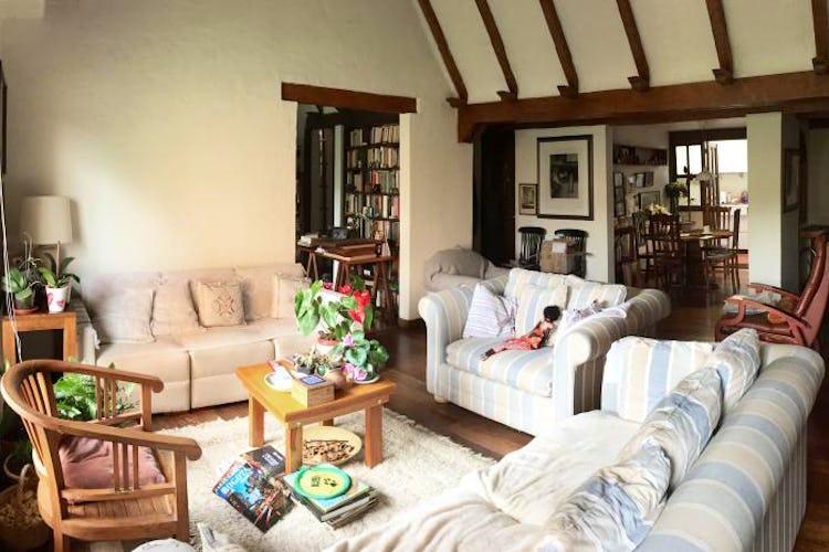 Foto 2 de Apartamento En Venta En Bogota Sotileza