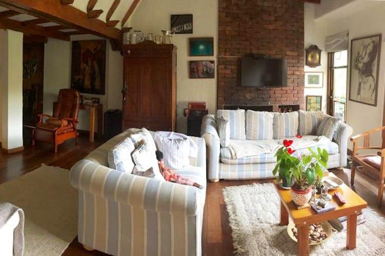 Foto 3 de Apartamento En Venta En Bogota Sotileza