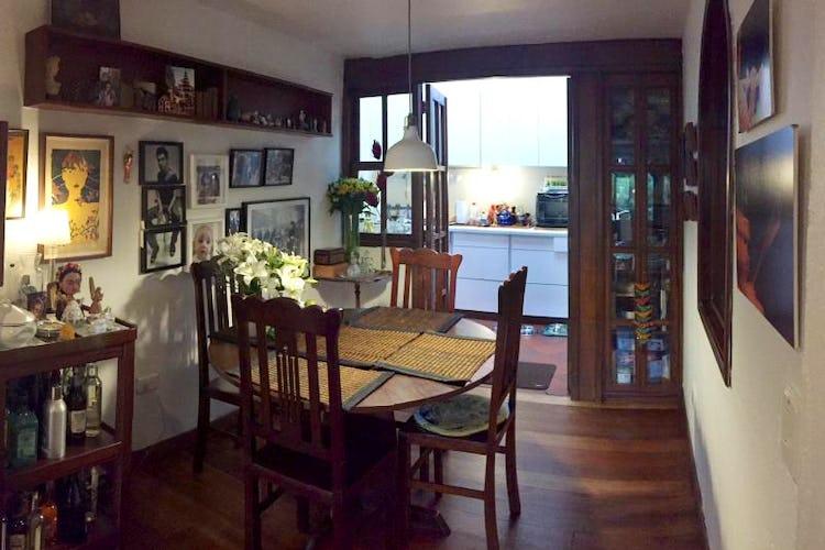 Foto 4 de Apartamento En Venta En Bogota Sotileza