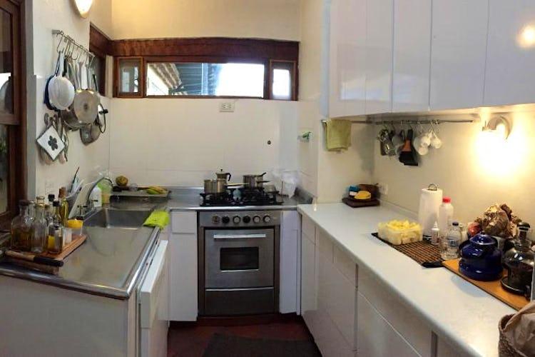 Foto 7 de Apartamento En Venta En Bogota Sotileza
