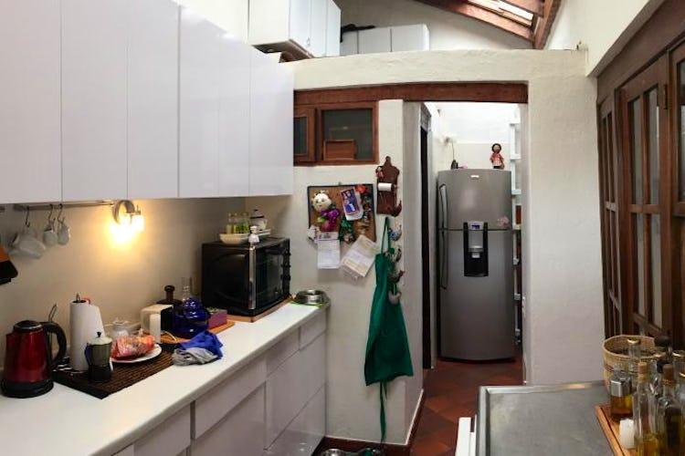 Foto 8 de Apartamento En Venta En Bogota Sotileza