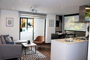 Proyecto nuevo en Equilibrium 2, Apartamentos nuevos en San Martín con 1 habitacion