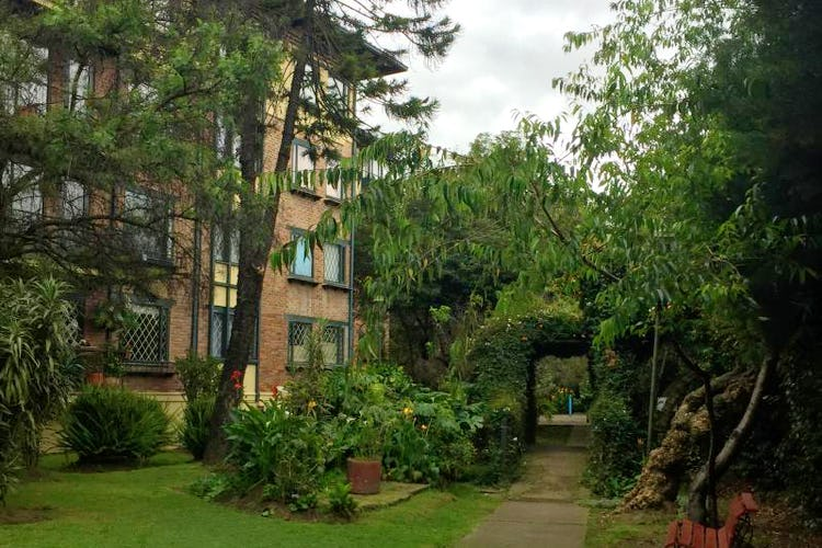 Foto 21 de Apartamento En Venta En Bogota Sotileza