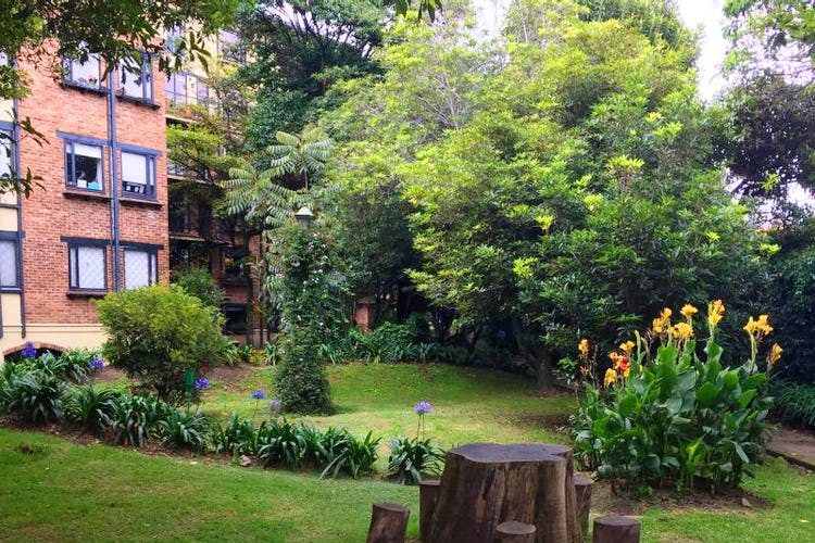 Foto 22 de Apartamento En Venta En Bogota Sotileza