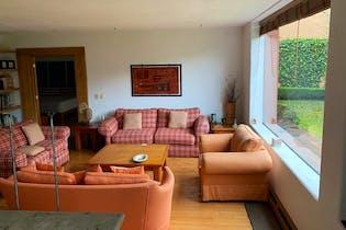 Casa en venta en San Lorenzo Acopilco de 3 hab. con Jardín...