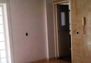 Apartamento en Chico Navarra, Santa Barbara - 107mt, dos alcobas