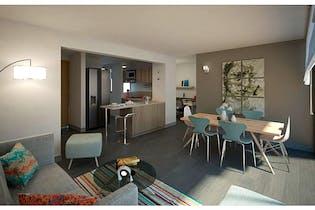 Íkona 167, Apartamentos en venta en Santa Teresa de 2-3 hab.