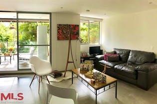 Apartamento en venta en El Esmeraldal 88m² con Piscina...