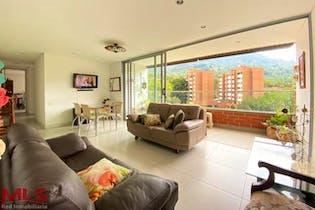 Nativo Arena, Apartamento en venta en El Chocho de 3 habitaciones