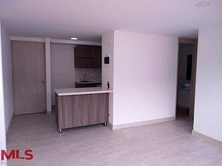 Bari (Bello), apartamento en venta en Centro, Bello