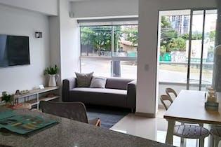Ciudadela Monte Azul, Apartamento en venta en V. Pan De Azúcar de 2 habitaciones